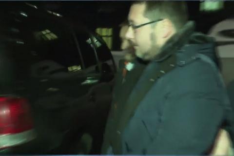 Counterintelligence arrests 'Russian spy' in Ukrainian government