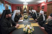 "Moscow-run Ukrainian Orthodox Church expels ""renegade"" priests"