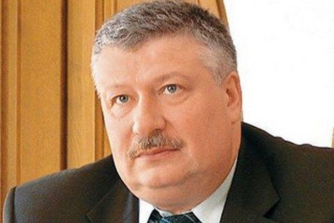 Ukraine's ambassador to Slovakia sacked