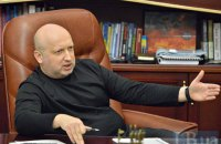 ​Ukraine has complete rocket production cycle - Turchynov