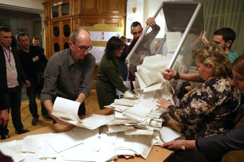 Election in Ukraine were free, competitive – OSCE
