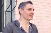 Pro-Ukrainian activist released from Simferopol remand centre