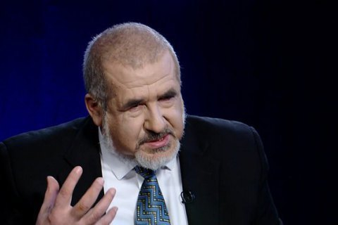Russia turns Crimea into military base - Chubarov