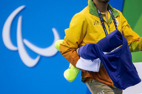 Ukraine national team wins 12 medals on fifth day of Paralympics