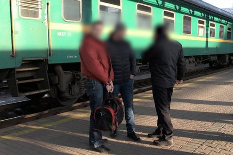 Organ traffickers detained in Ukraine