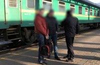 Organ traffickers detained in Ukraine