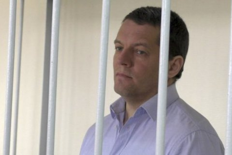 Ukraine ready to exchange Russian soldiers for journalist Sushchenko