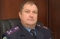 Former Kyiv road police chief held in Moscow