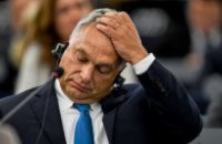 Anxious neighbour. Hungary squabbles with Ukraine and the EU