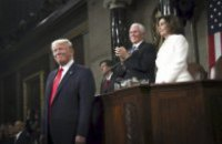 Trump's speech – making a case for a second term