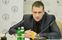 Ukrainian official: Russia may be producing chemical weapons in Crimea