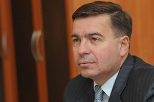 "Ex-MP says amending constitution ""Putin's plan"""