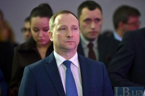 Ex-President Poroshenko's chief of staff heads pro-Russian party's Kharkiv branch