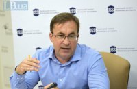 New authorities should pass bills to enable changes in defence industry – Zgurets