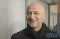 Anticorruption prosecutors ask court to dismiss Odesa mayor