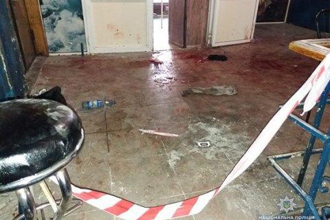 Eight injured in grenade blast in Sumy night club