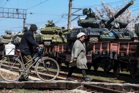 Ukraine sells 830 tanks, 710 combat vehicles in 2004-2015