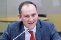 Serhiy Verlanov appointed head of Tax Service