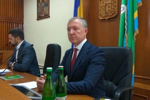 President appoints new head of Chernivtsi Region