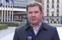 Owner of news channel seeks asylum in Belgium - media