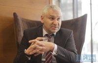Ukrainian train host detained by FSB – lawyer