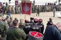 "Russian ""volunteers"" in east Ukraine promised Donbas annexation, new war"