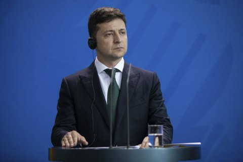 "Zelenskyy ""disappointed"" by PACE's vote to return Russia"