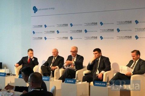 Klimkin: much to learn from Ukraine on fighting hybrid war
