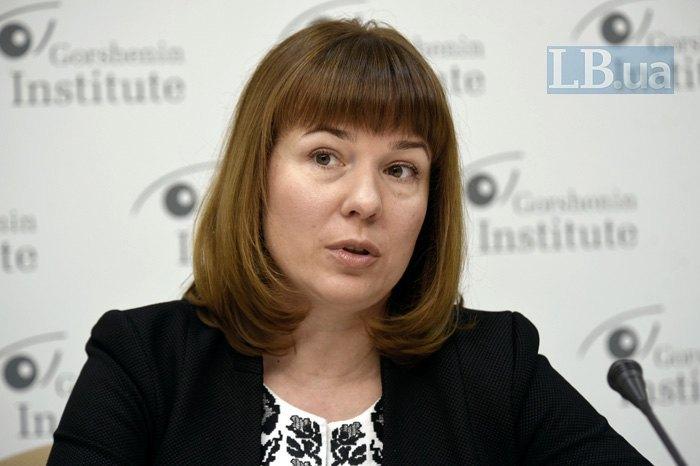Ivanna Kobernik