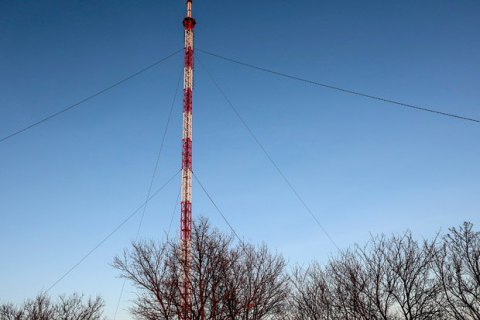 TV, radio broadcasting in Luhansk Region cut over debts