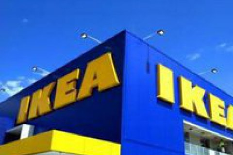 IKEA to open first Ukrainian store in Kyiv