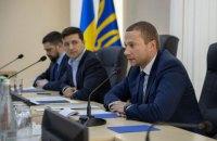Zelenskyy defends new Donetsk governor
