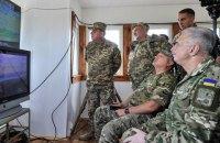 Combat drone Sokil tested in Chernihiv Region