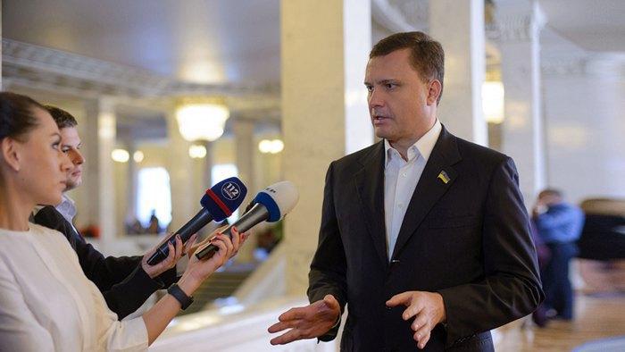 Serhiy Lyovochkin