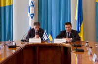 Ukraine, Israel agree temporary employment regulations