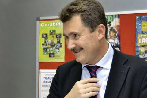 Spaniards keen to invest in Ukraine after legal protection improves - ambassador