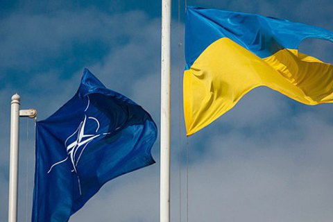 Ukraine asks NATO to provide lethal weapons to counteract Russia's aggression