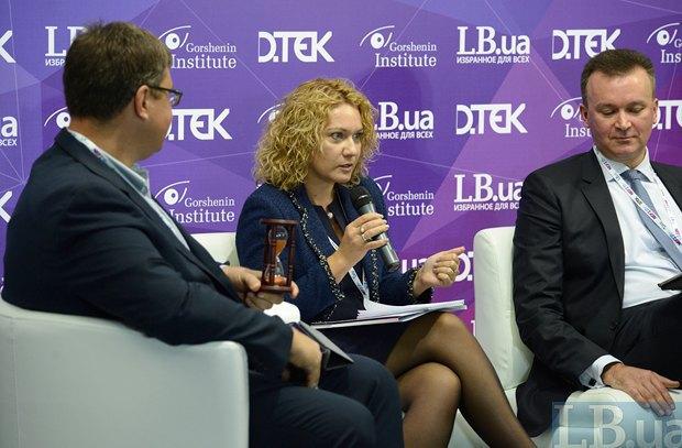 Olha Byelkova