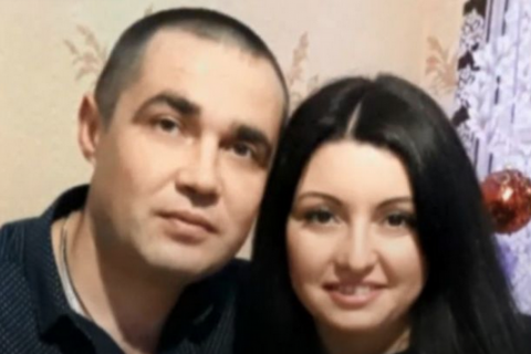 Ukrainian sailor held by Russia said to get married in custody
