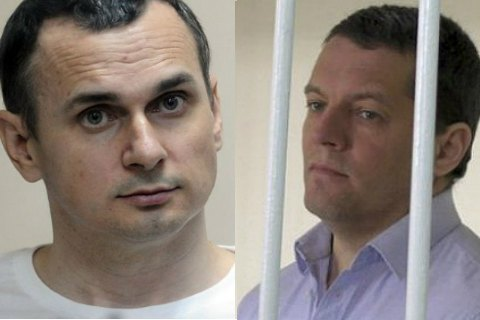 Sentsov, Sushchenko can be exchanged for Crimean defectors – ombudsperson