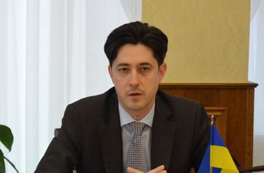 Ukraine's deputy prosecutor-general resigns