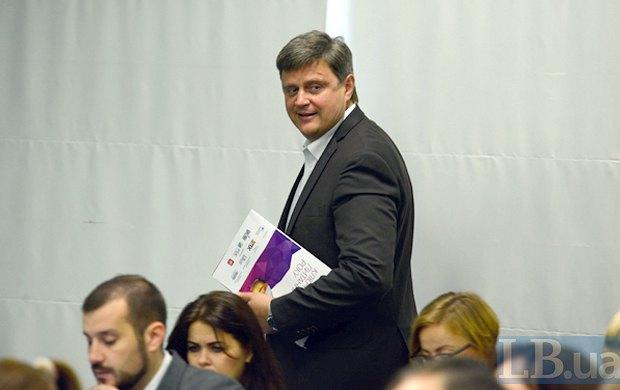 Oleksandr Kachnyy