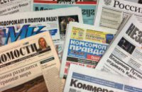 "Are there ""independent"" media in Russia and why would Putin need them?"