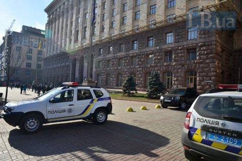 Ukrainian president orders enhanced security measures in Kyiv