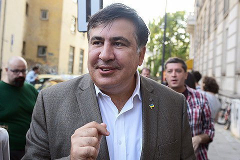 MEP: Polish Foreign Ministry summoned Ukraine's envoy over Saakashvili turmoil