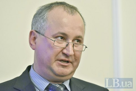 Security chief unveils details of detention of Crimean deserters