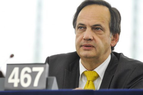 German MEP supports idea of UN peacekeeping mission in Ukraine