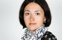 Ukrainian Cultural Foundation has new director
