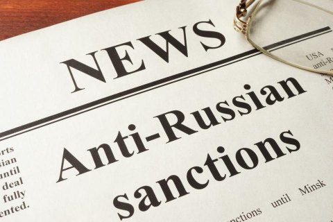 Ukraine to toughen sanctions on Russia - president