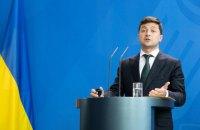 Zelenskyy snubs European Games opening in Minsk
